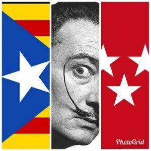 el surrealismo hispano-catalán
