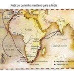 Vasco da Gama, Colón y disparate intectual