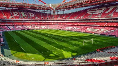 Cantera de Benfica genera millones