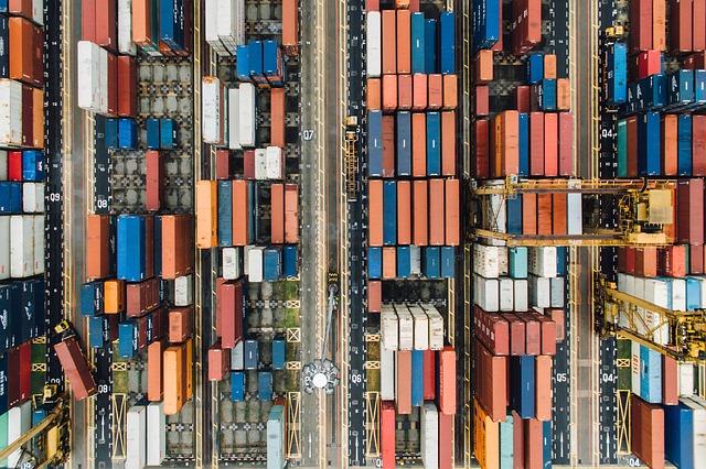 El continuo crecimiento del comercio externo portugués