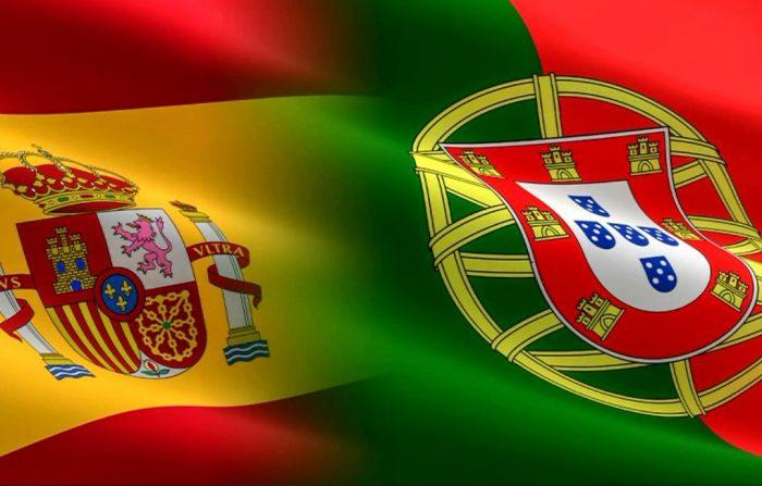 ediciones separadas de raiadiplomatica.info en portugués y en español