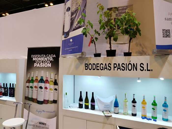 son los vinos azules verdaderos vinos