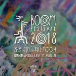 O Boom Festival vai ajudar a combater o excesso de lixo