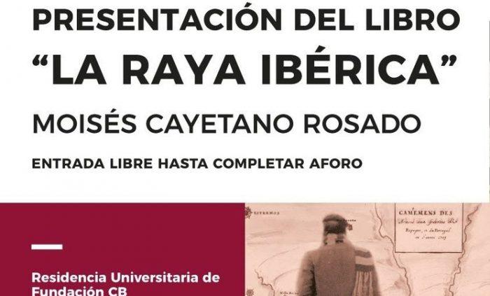 """""""'La Raya ibérica foram 50 anos de criação, reflexão, crítica, ensino, história e emigração que desenvolvi desde os 16 anos""""."""