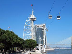 Lisboa es la más seductora del inmobiliario de Europa