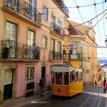 Lisboa, a mais sedutora do imóbiliario europeu