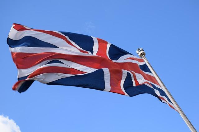 Um grande elogio aos Britânicos