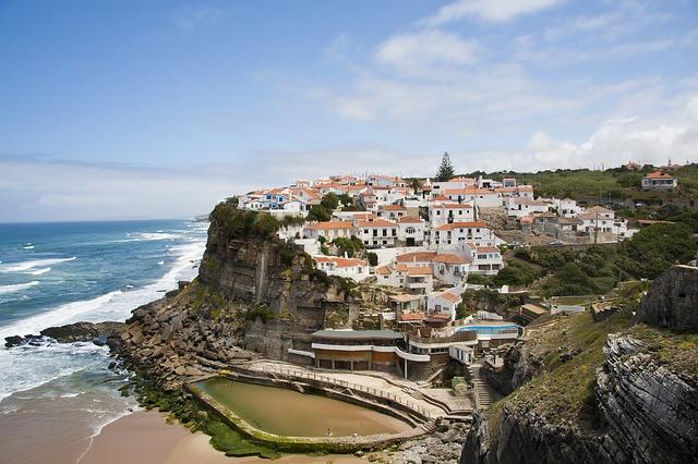 O senhor do turismo do mundo é Portugal