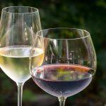 Exportações ibéricas de vinho