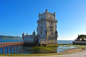 Google prefiere Lisboa a Madrid