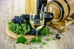Exportaciones ibéricas de vino crecen