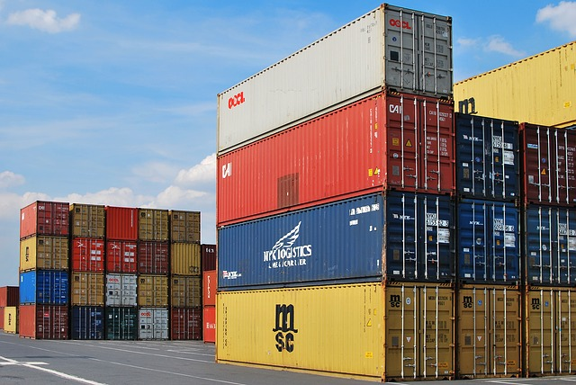 podio de las exportaciones
