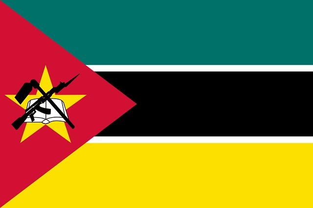 A absurda destruição de Moçambique