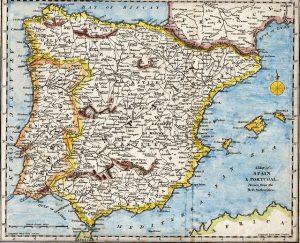 Comunidade Ibérica
