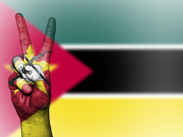 La absurda destrucción de Mozambique