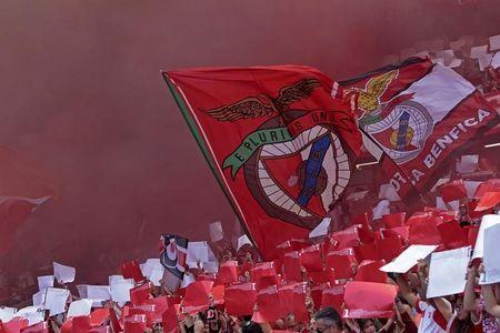 Benfica es campeón mundial de los fichajes