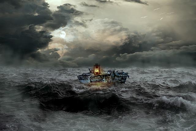 El tsunami pasó a marea negra define el resultado de la eleciones generales de España