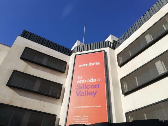 Eventbrite inaugurou seu centro tecnológico para a Europa
