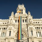 Madrid Rainha MICE da Europa