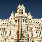 Madrid Rainha MICE da Europa