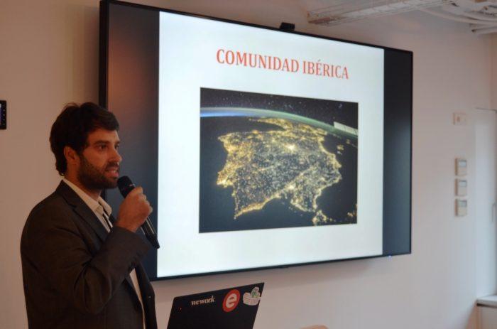 Discurso de Bruno Caldeira, Director da RaiaDiplomatica.info