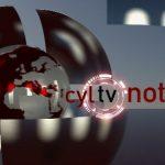 Raia Diplomática en Televisión de Castilla y León