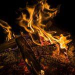 O Madeiro aquece a Raia
