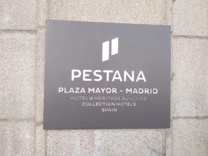 Pestana Plaza Mayor es el mejor hotel boutique del mundo