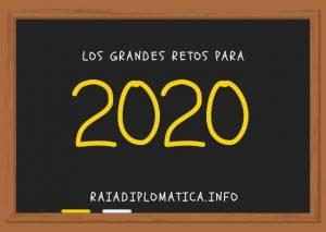 A Raia Diplomática deseja um Feliz 2020