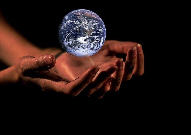 Falta de consciência global e o covid 19