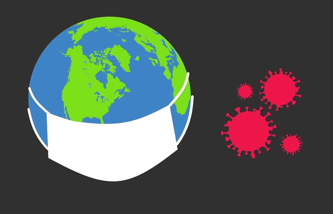 La falta de conciencia global y el covid 19
