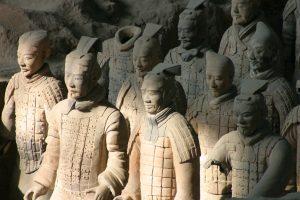 China y su juego de cintura