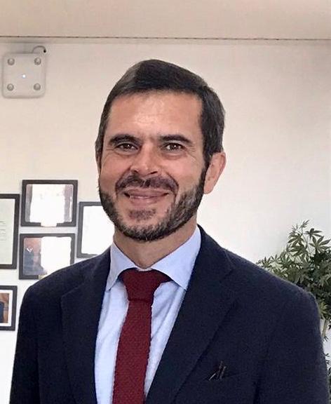 Nuno Canas Mendes, el Presidente del Instituto Oriente (ISCSP - Lisboa)