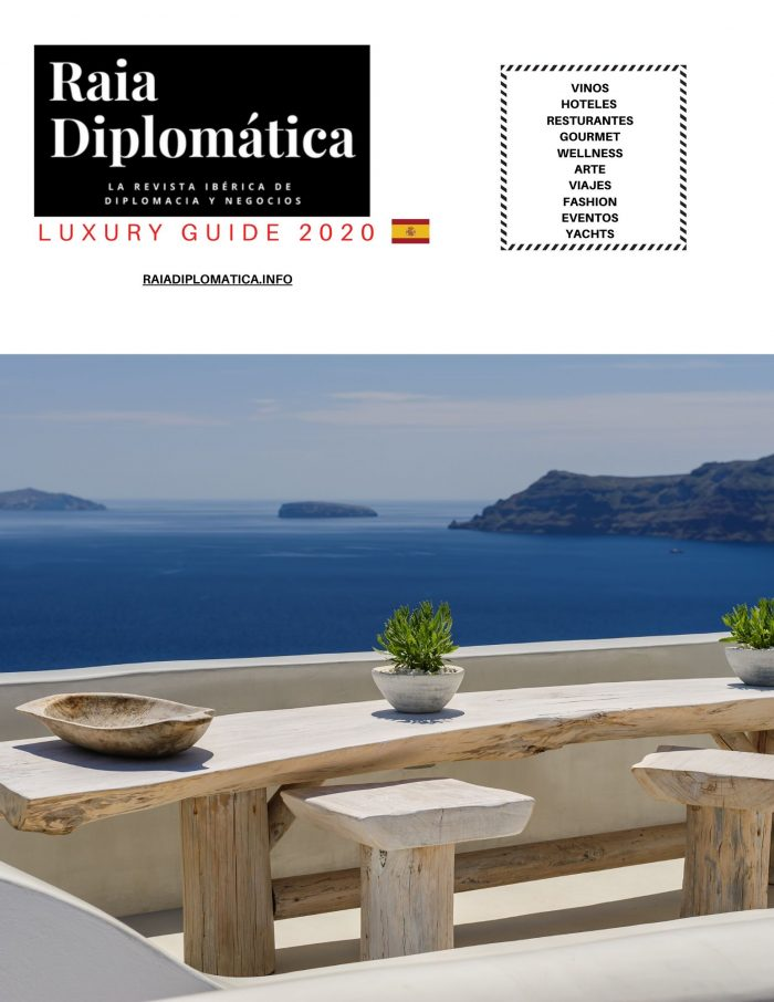 RD Luxury Guide 2020