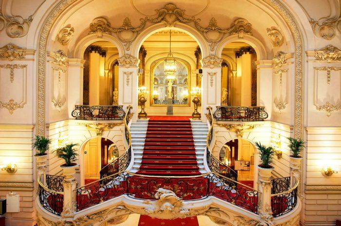 Casino de Madrid al servicio de la cultura