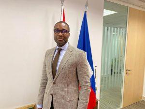 Cooperación educativa es un reto para el Gobierno de Haití