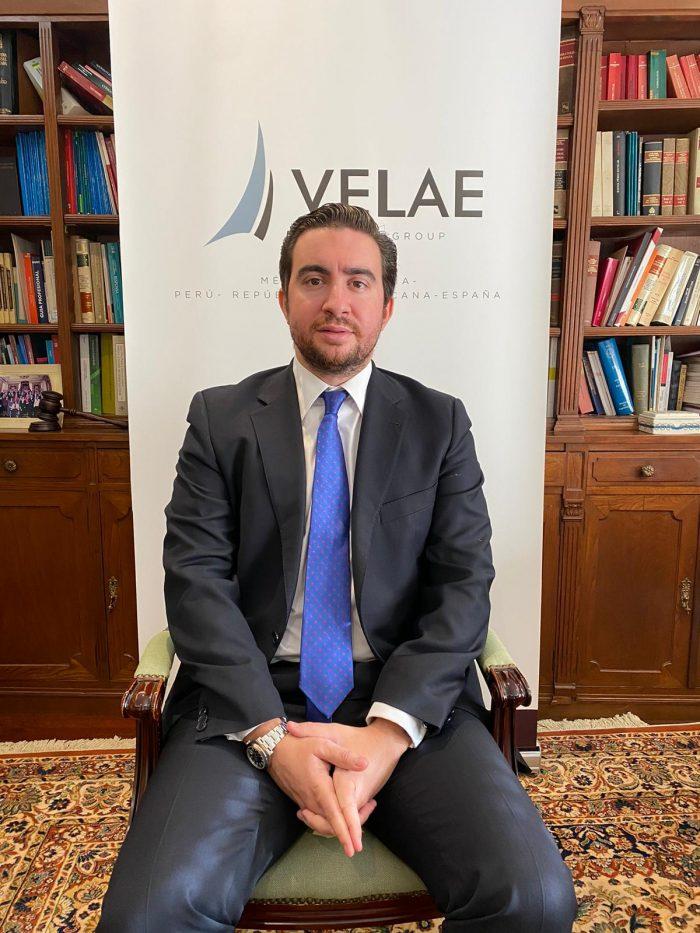 Velae Legal Group es una gran aventura por tierras iberoamericana y que cuenta con 400 abogados