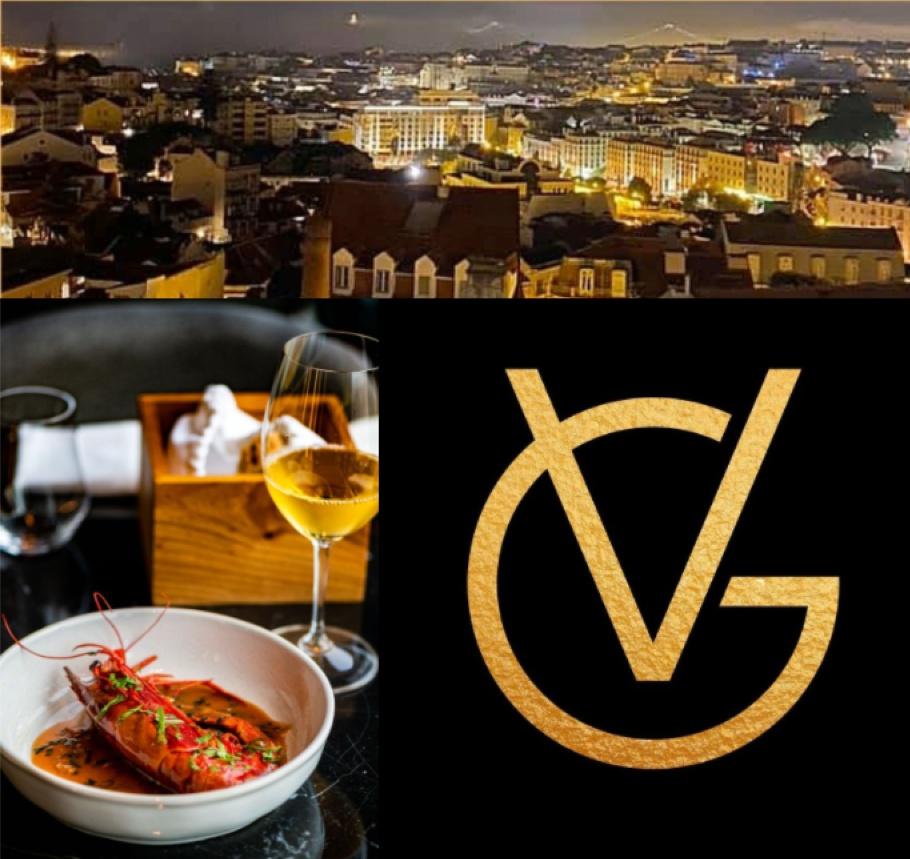 Alta gastronomía de Lisboa