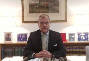 Fundación Luso-Española celebra 20 años