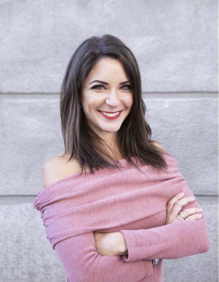 Entrevista a Antonella Ruggieri, director general de la Academia Iberoamericana de la Gastronomía