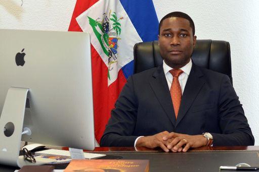Embajador Louis Saintil analisa las elecciones em Haití