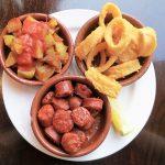 Este año Madrid es la Capital Ineroamericana de la Cultura Gastronómica
