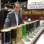 Manuel de Prados de Selectos de Castilla nos cuenta la historia de su empresa