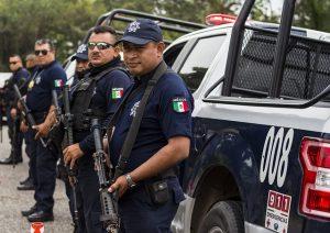 Razones por qué México no lograr recuperar la paz