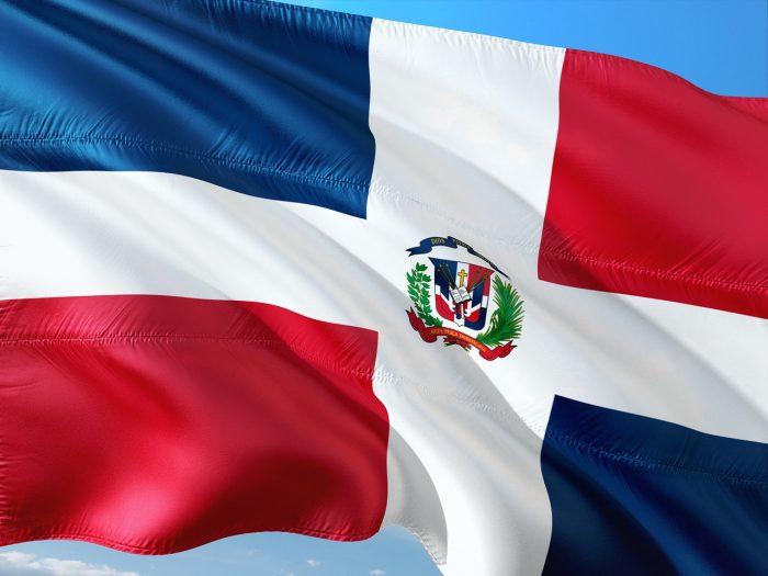 El presidente dominicano