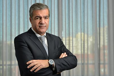 Entrevista a José Pina, CEO de Future Healthcare