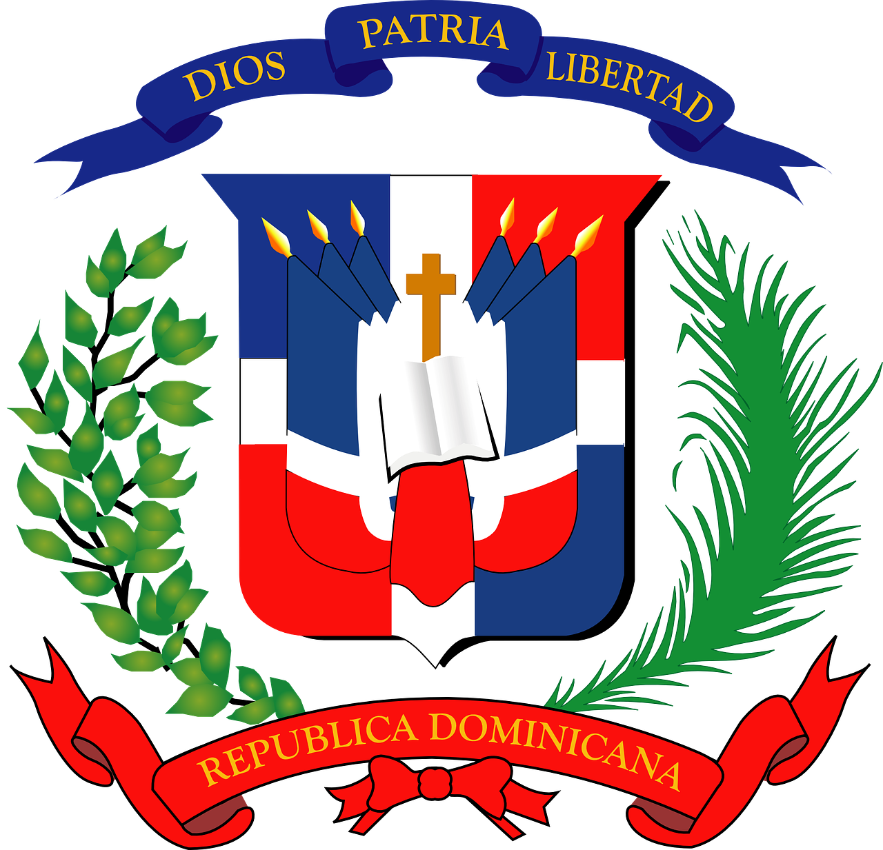 A XXVII Cimeira Ibero-americana contará entre outros mandatários ibero-americanos com o Presidente da República Dominicana Luis Abinader Corona
