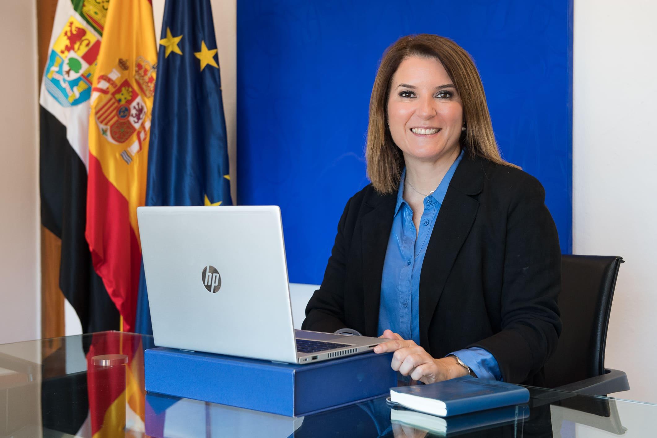 Extremadura está preparada para recibir los nuevos fondos europeos