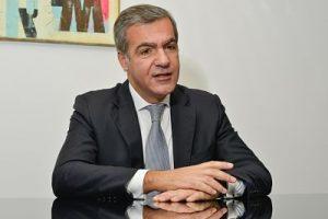 José Pina é o Presidente da Future Healthcare