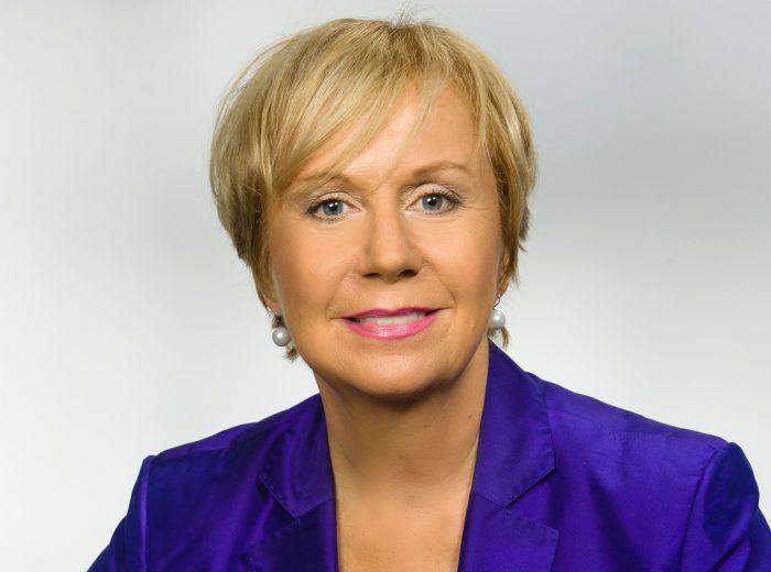Directora Ejecutiva de EU-OSHA